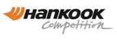 Le magasin des pilotes partenaires : Hankook Competition