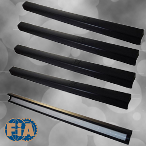 le magasin des pilotes : PACK  4 Mousses de Protection FIA Arceau 910mm DIAM 40 OU 50