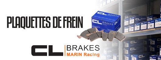 Le magasin des pilotes : distributeurs CL-BRAKES